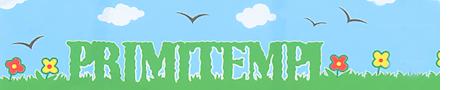 Calzature Primi Tempi Logo