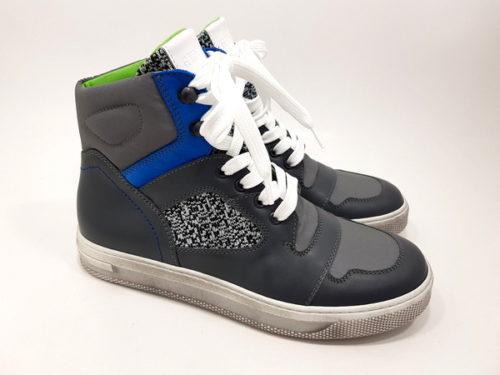 Sneaker Alta Ragazzo