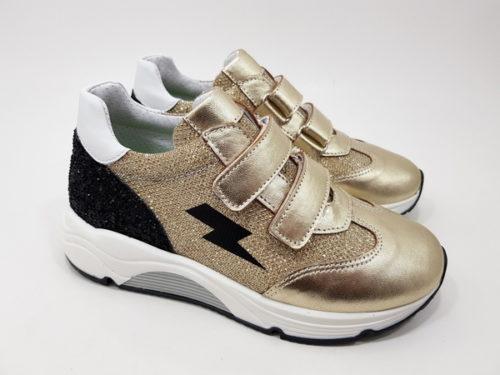 Sneaker platino
