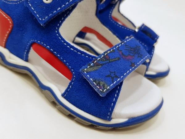 Scarpa-Sandalo Bimbo