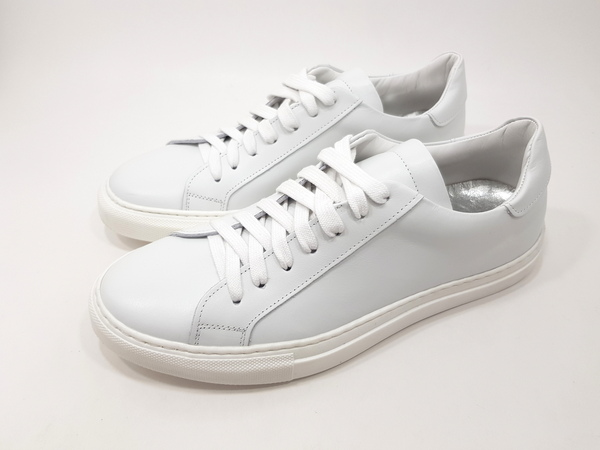 Sneaker Uomo Bianca