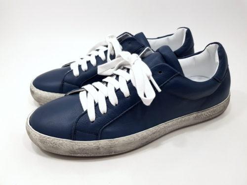 Sneaker Uomo blu