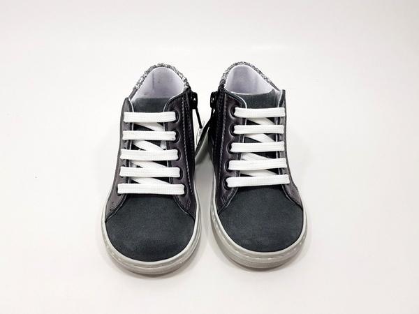 sneaker alta bebè