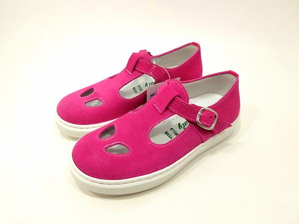 Scarpa/sandalo da bambina