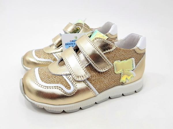 Sneaker da bambina