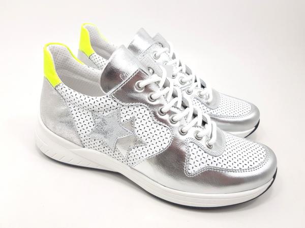 Sneaker estiva da donna