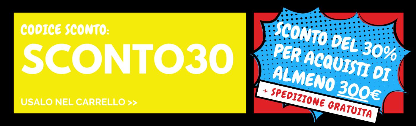 SCONTO30